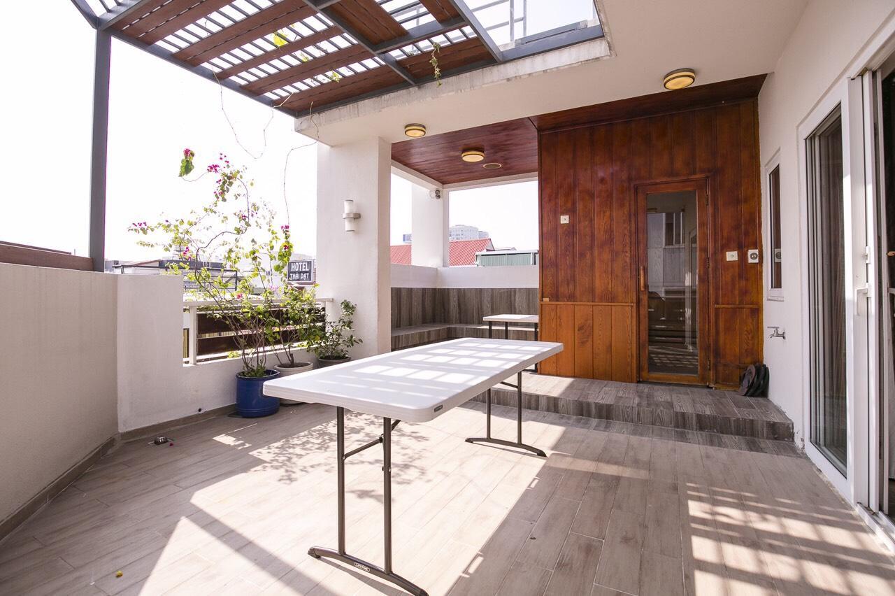 Bán căn nhà phố 98m2 nội thất cao cấp đường nội bộ Phan Đăng Lưu ở Phường 4, Phú Nhuận