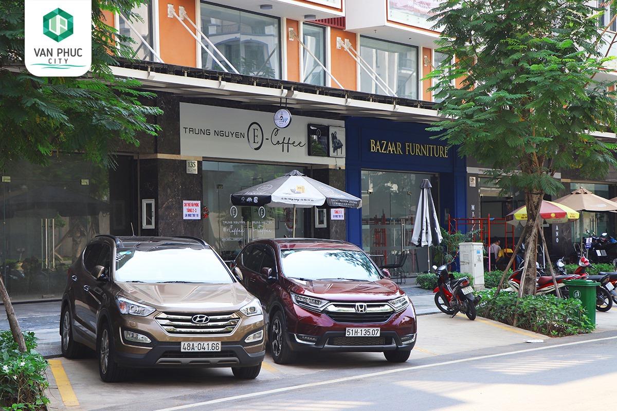 Nhịp sống sôi động tại khu đô thị Vạn Phúc ở Thủ Đức